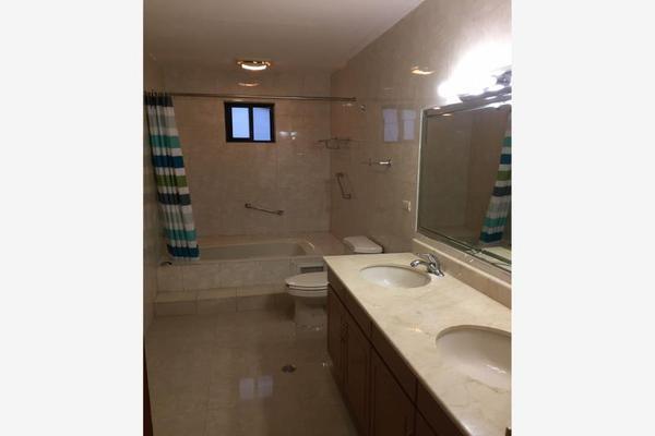 Foto de casa en renta en doral 135, residencial y club de golf la herradura etapa a, monterrey, nuevo león, 6592811 No. 10