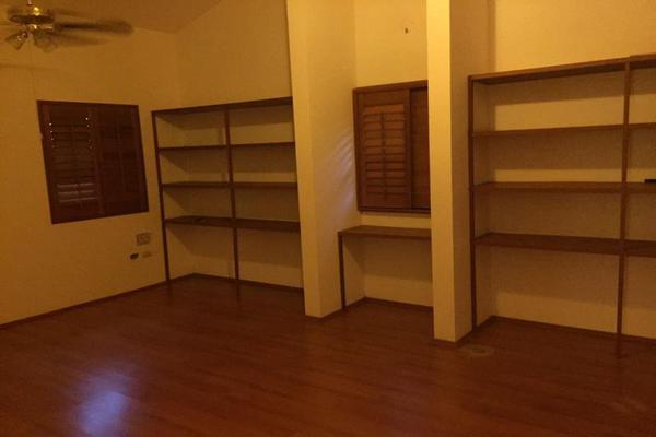 Foto de casa en renta en doral 135, residencial y club de golf la herradura etapa a, monterrey, nuevo león, 6592811 No. 11