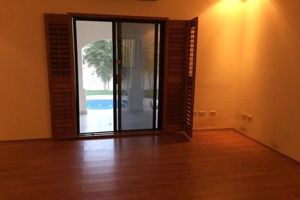 Foto de casa en renta en doral 135, residencial y club de golf la herradura etapa a, monterrey, nuevo león, 6592811 No. 12