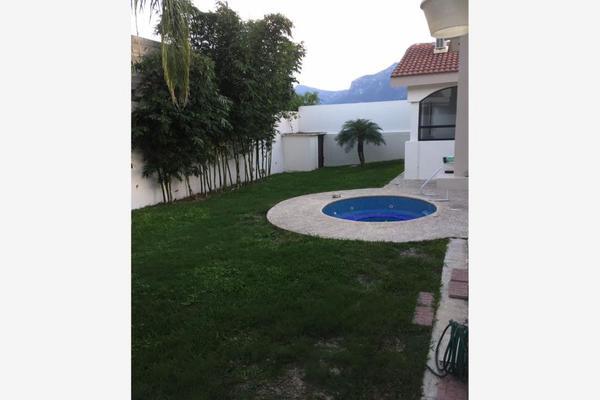Foto de casa en renta en doral 135, residencial y club de golf la herradura etapa a, monterrey, nuevo león, 6592811 No. 13