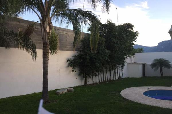 Foto de casa en renta en doral 135, residencial y club de golf la herradura etapa a, monterrey, nuevo león, 6592811 No. 14