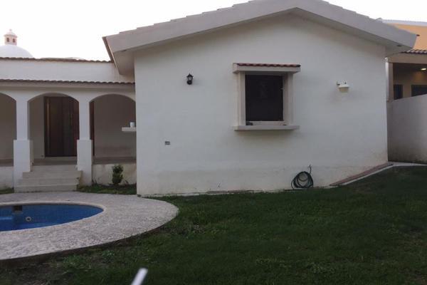 Foto de casa en renta en doral 135, residencial y club de golf la herradura etapa a, monterrey, nuevo león, 6592811 No. 17