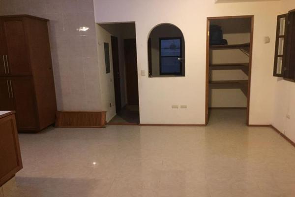 Foto de casa en renta en doral 135, residencial y club de golf la herradura etapa a, monterrey, nuevo león, 6592811 No. 19