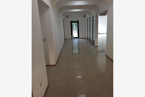 Foto de casa en renta en doral 135, rincón de sierra alta, monterrey, nuevo león, 6592811 No. 02