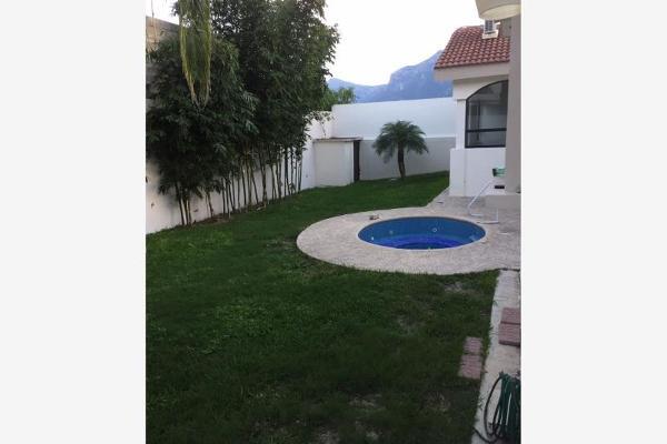 Foto de casa en renta en doral 135, rincón de sierra alta, monterrey, nuevo león, 6592811 No. 13
