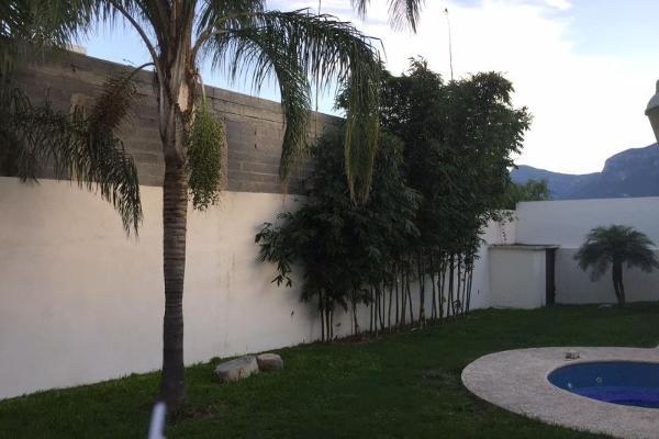 Foto de casa en renta en doral 135, rincón de sierra alta, monterrey, nuevo león, 6592811 No. 14