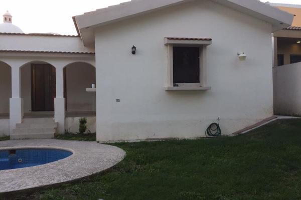 Foto de casa en renta en doral 135, rincón de sierra alta, monterrey, nuevo león, 6592811 No. 17