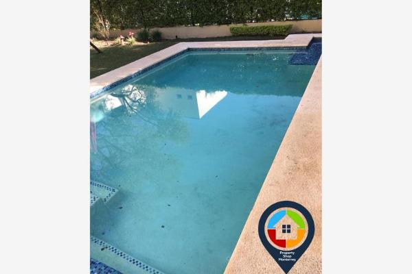 Foto de casa en renta en doral 136, residencial y club de golf la herradura etapa a, monterrey, nuevo león, 6409685 No. 01