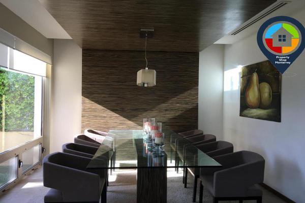 Foto de casa en renta en doral 136, residencial y club de golf la herradura etapa a, monterrey, nuevo león, 6409685 No. 04