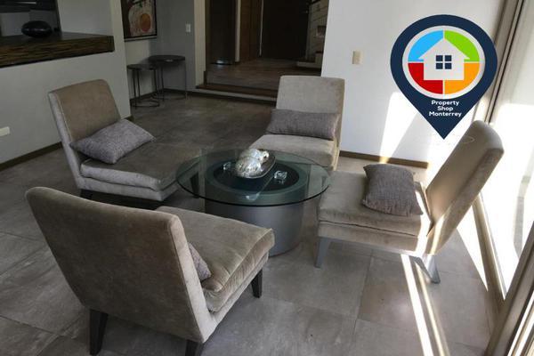 Foto de casa en renta en doral 136, residencial y club de golf la herradura etapa a, monterrey, nuevo león, 6409685 No. 06