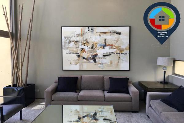 Foto de casa en renta en doral 136, residencial y club de golf la herradura etapa a, monterrey, nuevo león, 6409685 No. 08