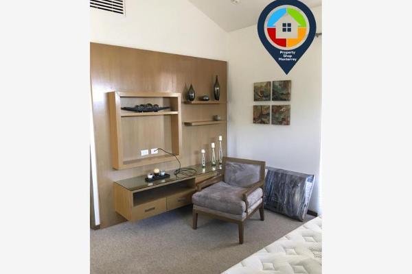 Foto de casa en renta en doral 136, residencial y club de golf la herradura etapa a, monterrey, nuevo león, 6409685 No. 09