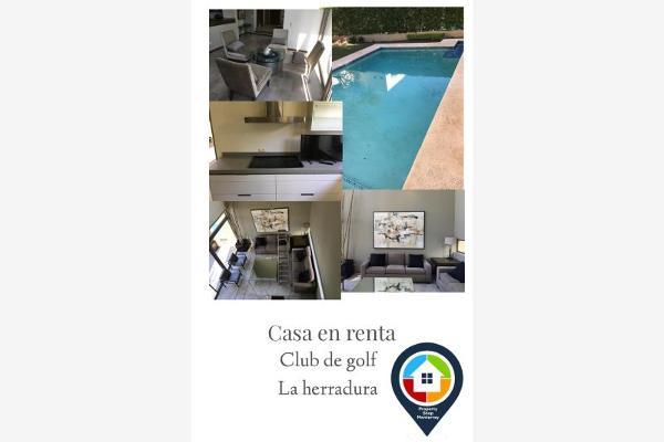 Foto de casa en renta en doral 136, residencial y club de golf la herradura etapa a, monterrey, nuevo león, 6409685 No. 10