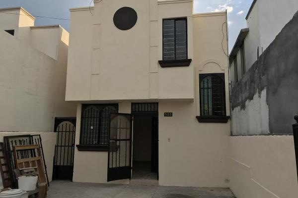 Foto de casa en venta en  , dos ríos, guadalupe, nuevo león, 10110792 No. 02