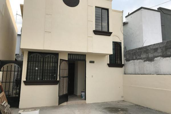 Foto de casa en venta en  , dos ríos, guadalupe, nuevo león, 10110792 No. 03