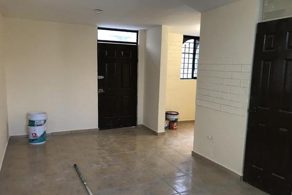 Foto de casa en venta en  , dos ríos, guadalupe, nuevo león, 10110792 No. 04