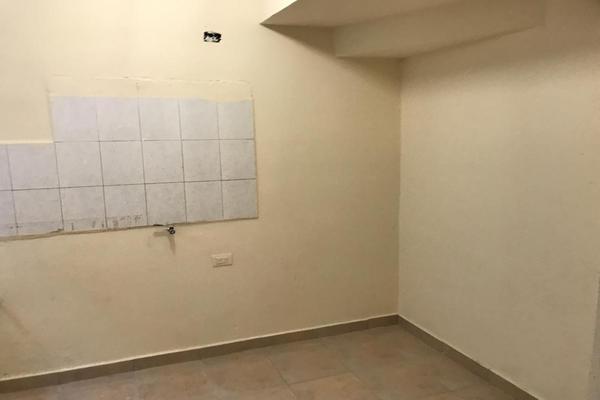 Foto de casa en venta en  , dos ríos, guadalupe, nuevo león, 10110792 No. 06