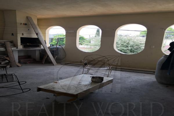 Foto de casa en venta en  , dos ríos, guadalupe, nuevo león, 9137664 No. 03