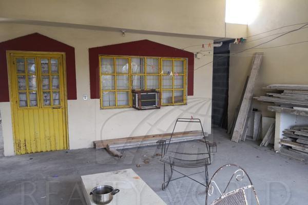 Foto de casa en venta en  , dos ríos, guadalupe, nuevo león, 9137664 No. 04