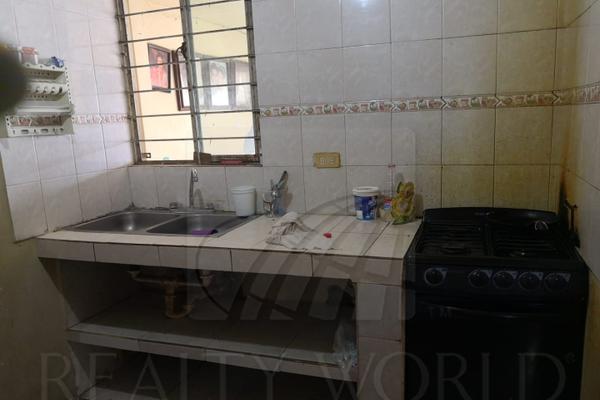Foto de casa en venta en  , dos ríos, guadalupe, nuevo león, 9137664 No. 06