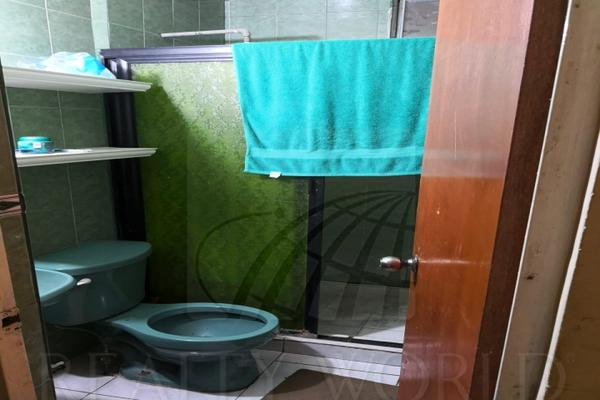 Foto de casa en venta en  , dos ríos, guadalupe, nuevo león, 9137664 No. 07