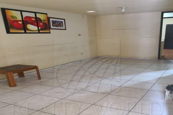 Foto de casa en venta en  , dos ríos, guadalupe, nuevo león, 9137664 No. 09