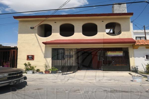 Foto de casa en venta en  , dos ríos, guadalupe, nuevo león, 9137664 No. 10