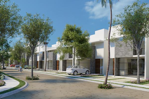Foto de casa en condominio en venta en downtown, bahía príncipe , akumal, tulum, quintana roo, 5450892 No. 02