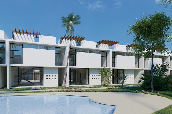 Foto de casa en condominio en venta en downtown, bahía príncipe , akumal, tulum, quintana roo, 5450892 No. 03