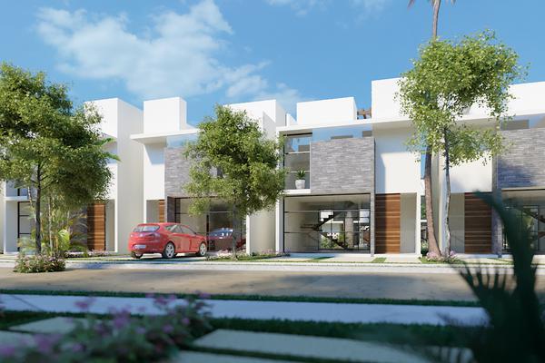 Foto de casa en condominio en venta en downtown, bahía príncipe , akumal, tulum, quintana roo, 5450892 No. 04