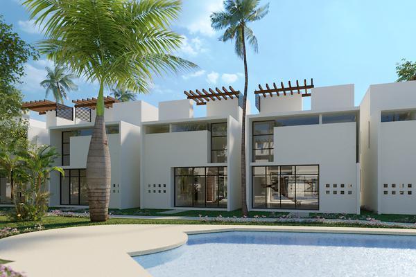 Foto de casa en condominio en venta en downtown, bahía príncipe , akumal, tulum, quintana roo, 5450892 No. 05