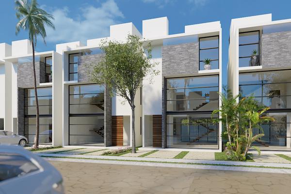 Foto de casa en condominio en venta en downtown, bahía príncipe , akumal, tulum, quintana roo, 5450892 No. 08