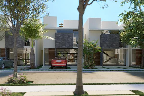 Foto de casa en condominio en venta en downtown, bahía príncipe , akumal, tulum, quintana roo, 5450892 No. 09