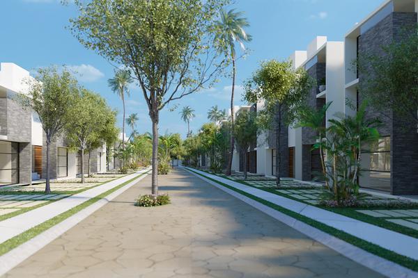 Foto de casa en condominio en venta en downtown, bahía príncipe , akumal, tulum, quintana roo, 5450892 No. 10