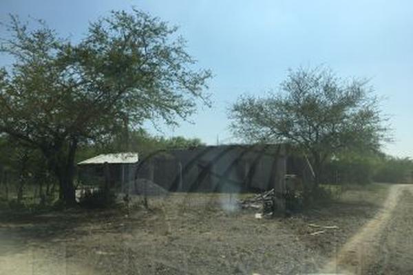 Foto de terreno habitacional en venta en  , dr. gonzalez, doctor gonzález, nuevo león, 5300852 No. 09