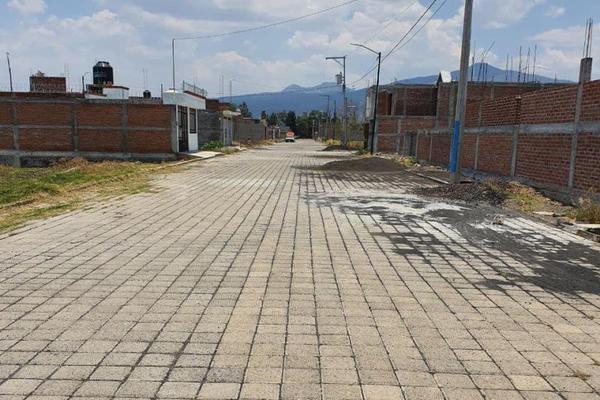 Foto de terreno habitacional en venta en dramaturgo 46, torreón nuevo, morelia, michoacán de ocampo, 0 No. 02