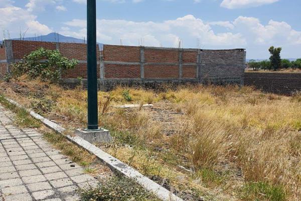 Foto de terreno habitacional en venta en dramaturgo 46, torreón nuevo, morelia, michoacán de ocampo, 0 No. 03