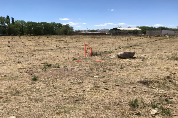 Foto de terreno habitacional en venta en  , dublán, cuauhtémoc, chihuahua, 7510003 No. 04