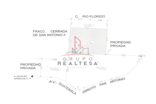 Foto de terreno habitacional en venta en  , dublán, cuauhtémoc, chihuahua, 7510003 No. 06