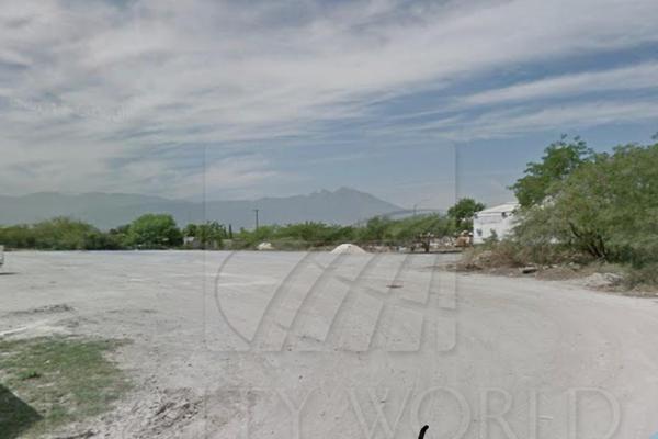Foto de terreno industrial en venta en  , dulces nombres, pesquería, nuevo león, 8841281 No. 01