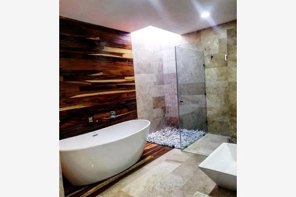 Foto de casa en venta en durango 0, lomas de angelópolis, san andrés cholula, puebla, 5977070 No. 06