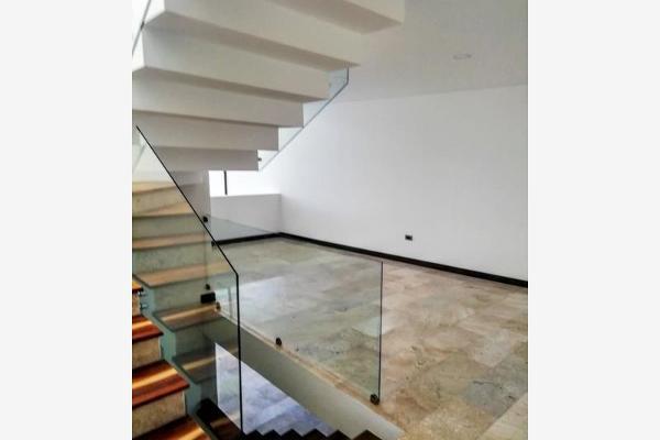 Foto de casa en venta en durango 0, lomas de angelópolis, san andrés cholula, puebla, 5977070 No. 07