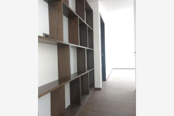 Foto de casa en venta en durango 0, lomas de angelópolis, san andrés cholula, puebla, 5977070 No. 08