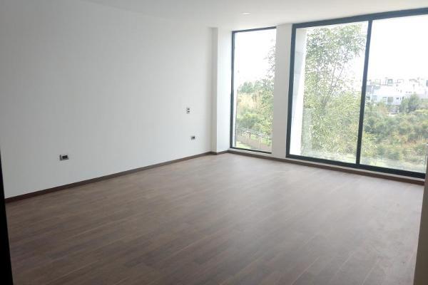 Foto de casa en venta en durango 0, lomas de angelópolis, san andrés cholula, puebla, 5977070 No. 09