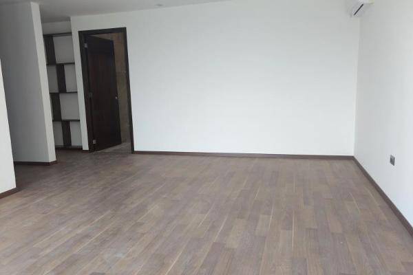 Foto de casa en venta en durango 0, lomas de angelópolis, san andrés cholula, puebla, 5977070 No. 10