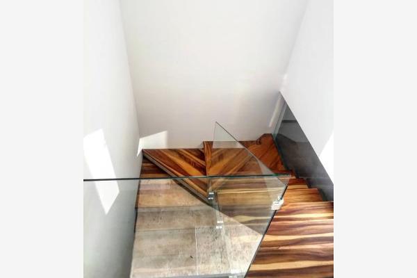 Foto de casa en venta en durango 0, lomas de angelópolis, san andrés cholula, puebla, 5977070 No. 11
