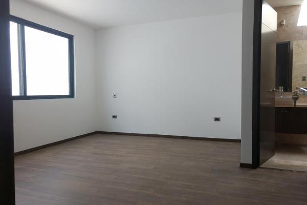 Foto de casa en venta en durango 0, lomas de angelópolis, san andrés cholula, puebla, 5977070 No. 13