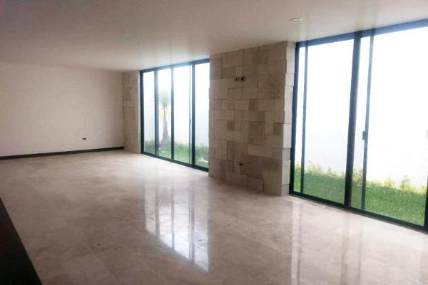 Foto de casa en venta en durango 0, lomas de angelópolis, san andrés cholula, puebla, 5977070 No. 14