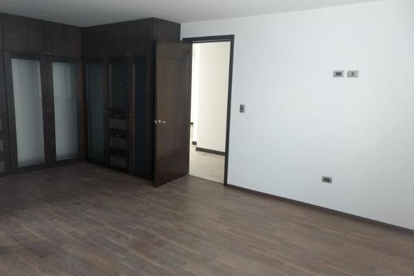 Foto de casa en venta en durango 0, lomas de angelópolis, san andrés cholula, puebla, 5977070 No. 15