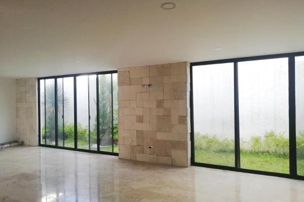 Foto de casa en venta en durango 0, lomas de angelópolis, san andrés cholula, puebla, 5977070 No. 17